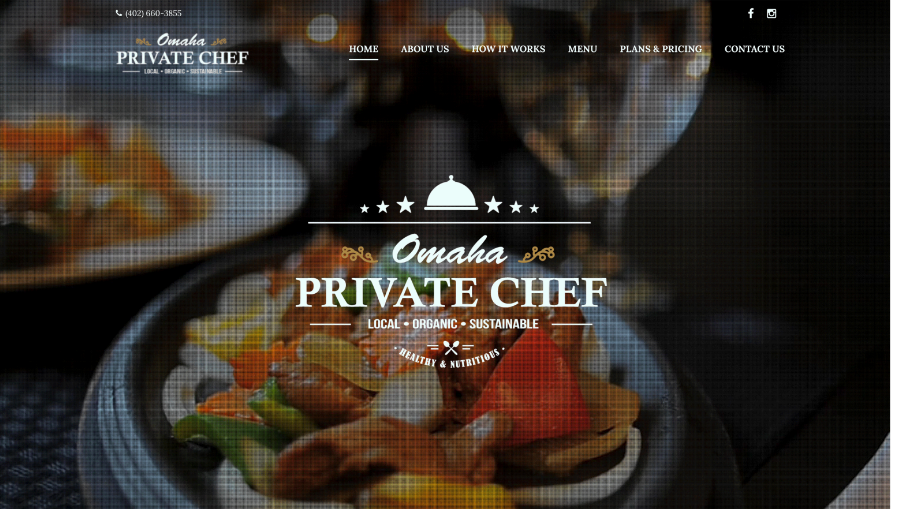 Omaha Private Chef
