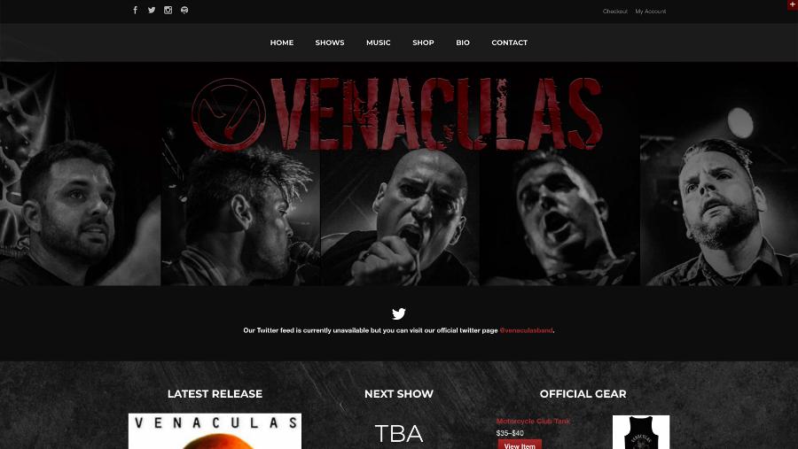 Venaculas